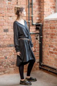 delcane-sukienka-amsterdam-wool-bok pasek