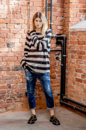 delcane-sweter-sweterek-welniany-w-paski-przod-m