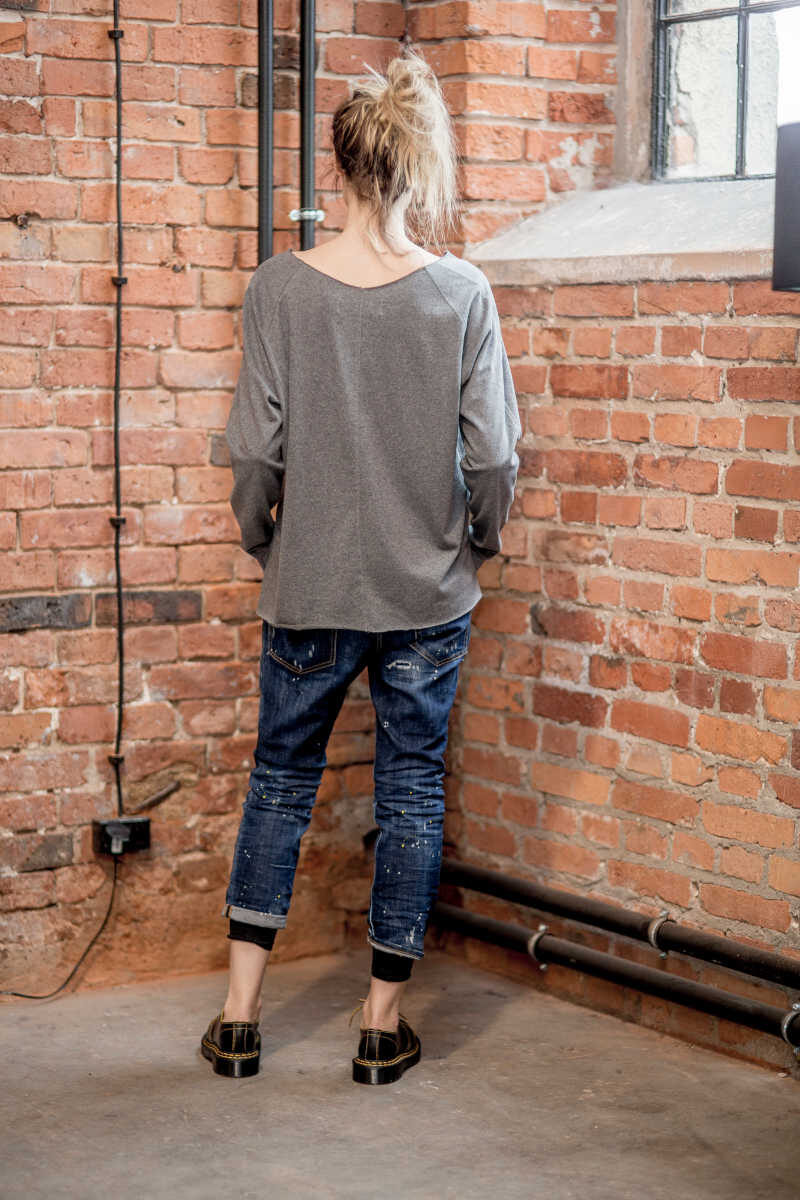krótka-bluzka-amsyterdam-Gray-tył