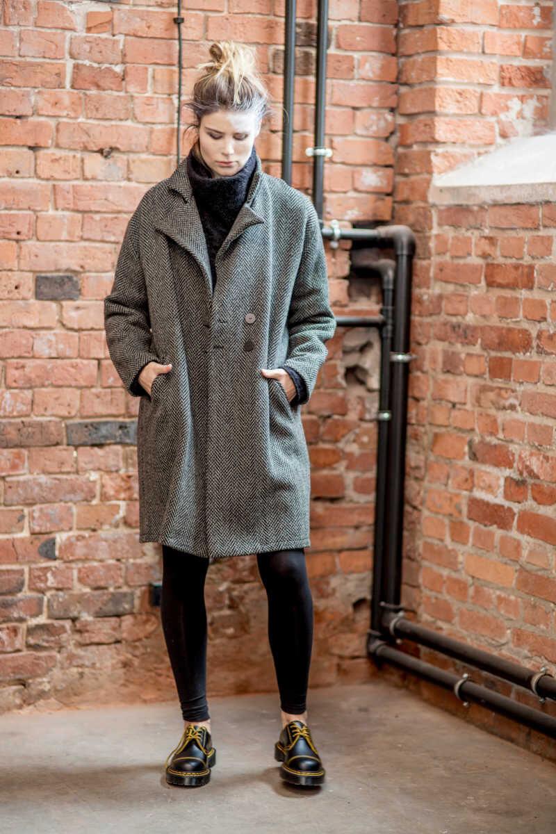 płaszcz-delcane-amsterdam-jodełka-VWO-front 2